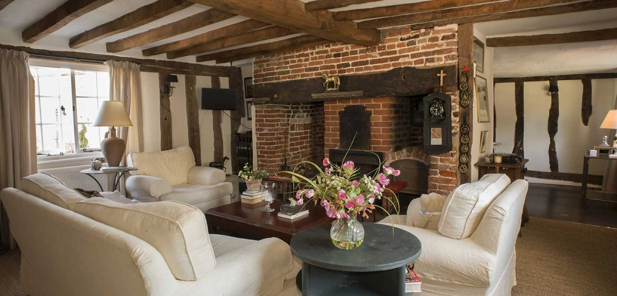 Dog Friendly Holiday Cottages in Suffolk